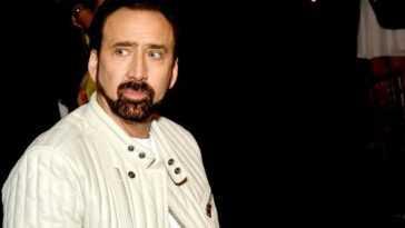 Le jour où Nicolas Cage est presque devenu Superman