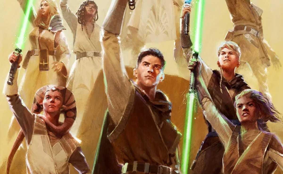 Découvrez le nouveau pouvoir des Jedi dans 'Star Wars'