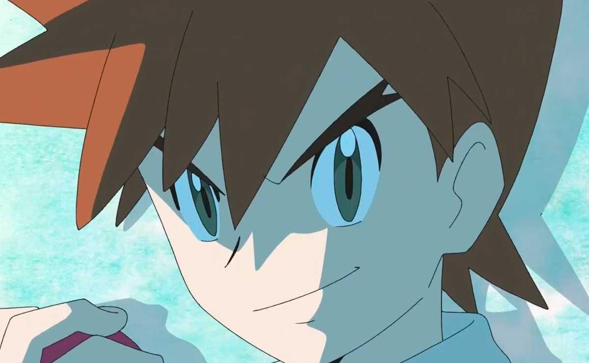 """""""Pokémon Journeys"""" ramène le plus grand rival d'Ash"""