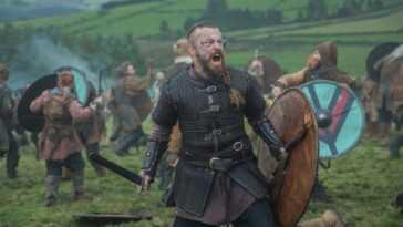 Le créateur de 'Vikings' révèle la raison de la fin de la série