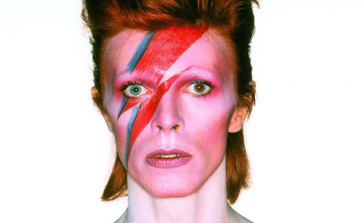 David Bowie et les meilleurs albums de sa carrière