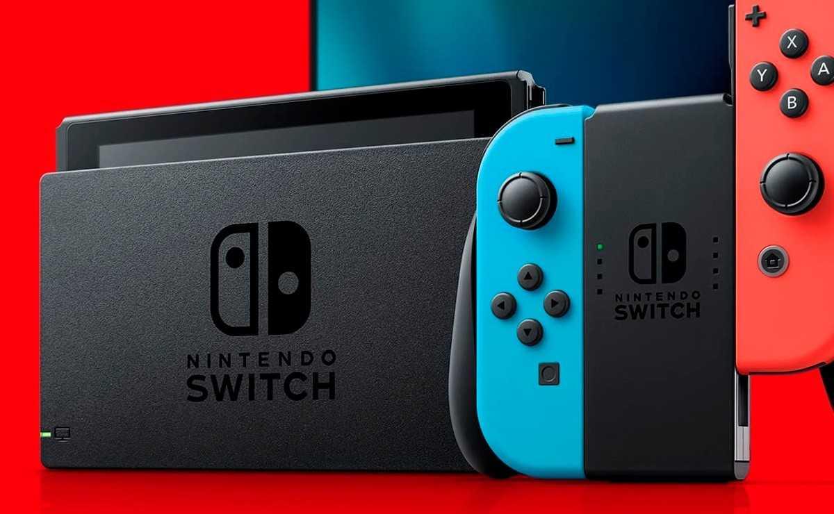 """Dataminer révèle les détails de la rumeur """"Nintendo Switch Pro"""""""