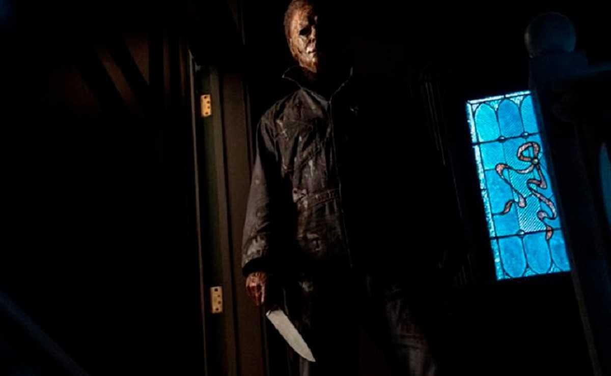 """""""Halloween Kills"""" présente plus d'images de Michael Myers"""
