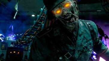 """Call of Duty: Black Ops Cold War"" présente le nouveau DLC Zombies"
