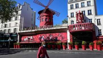 La France Signale 171 Décès Et 20177 Nouvelles Infections à