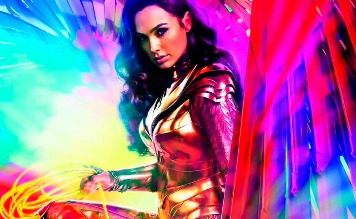 """""""Wonder Woman 1984"""" devient """"Rotten"""" sur Rotten Tomatoes"""