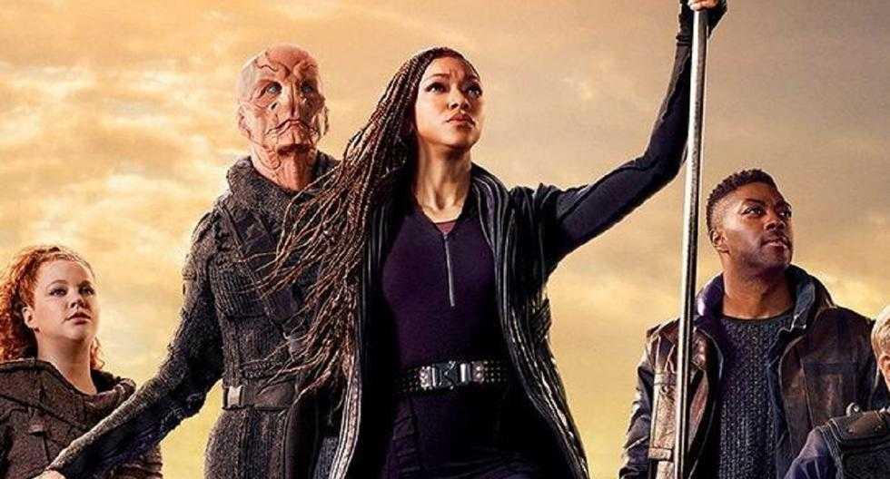 «Star Trek: Discovery», Saison 4: date de sortie sur Netflix et CBS All Access, ce qui se passe, acteurs, personnages et tout