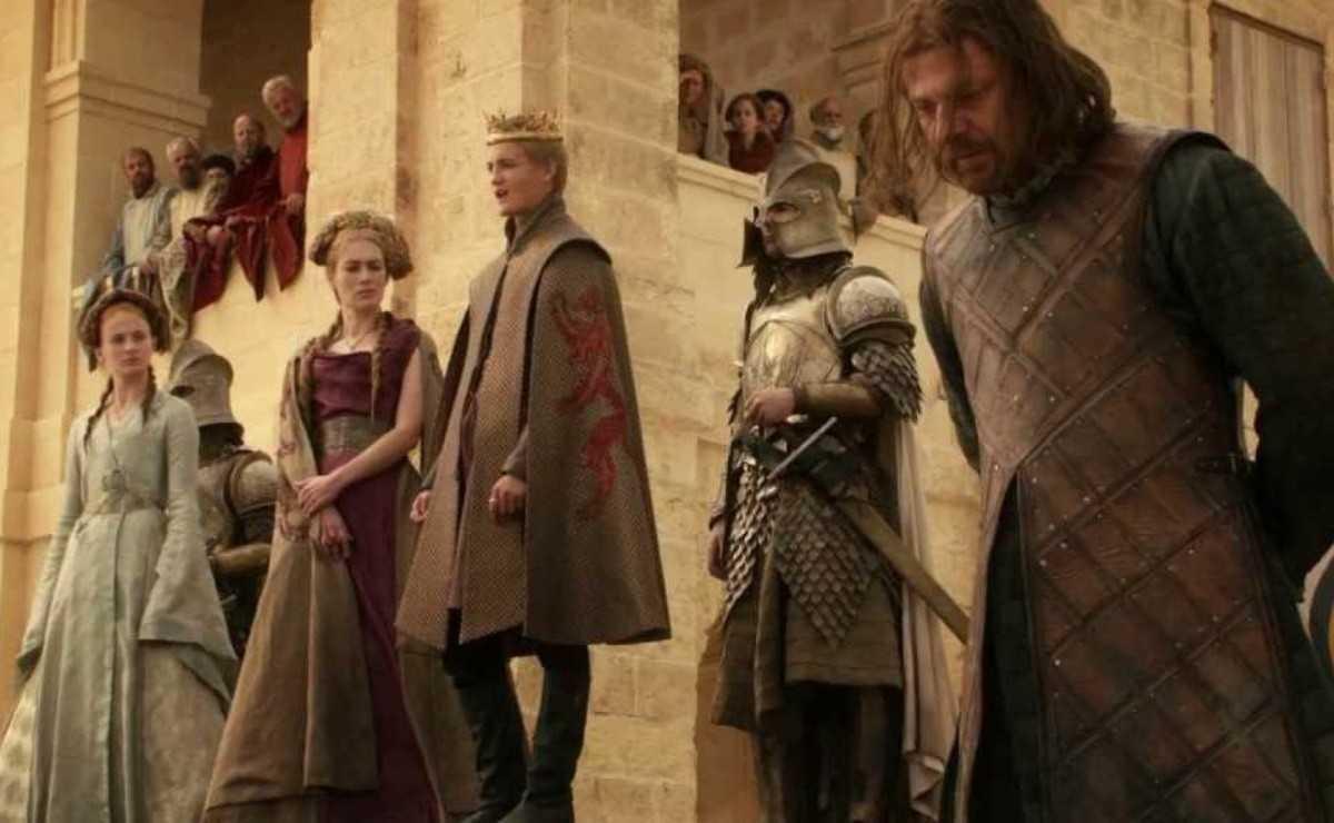 Game of Thrones: Sean Bean parle de sa scène finale