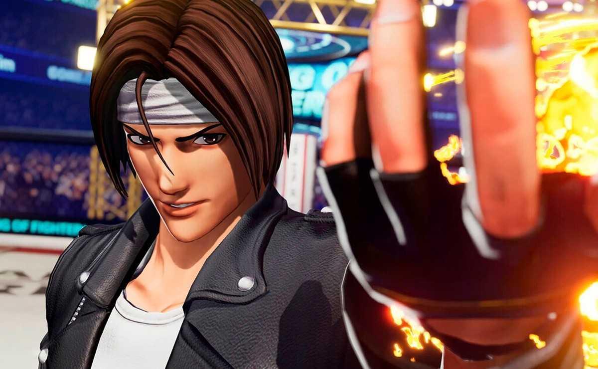 """La bande-annonce de """"King of Fighters XV"""" révélée après des fuites d'images"""