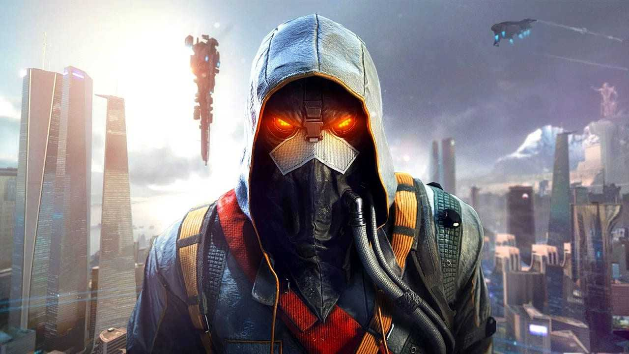 Killzone: Les Créateurs Désactivent Le Site Web De La Série