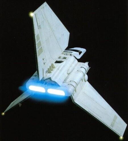 Shuttle2 Chron