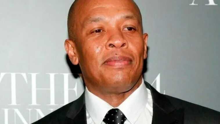 Ice Cube envoie l'amour au Dr Dre après son hospitalisation