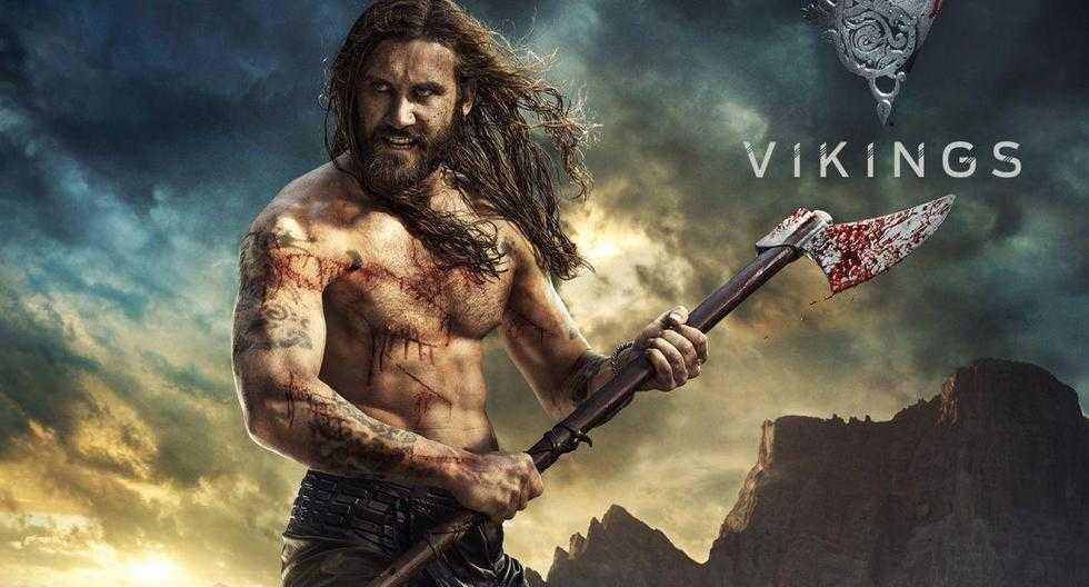 """""""Vikings"""": ce qui s'est passé à la fin avec Rollo, le frère de Ragnar Lothbrok"""