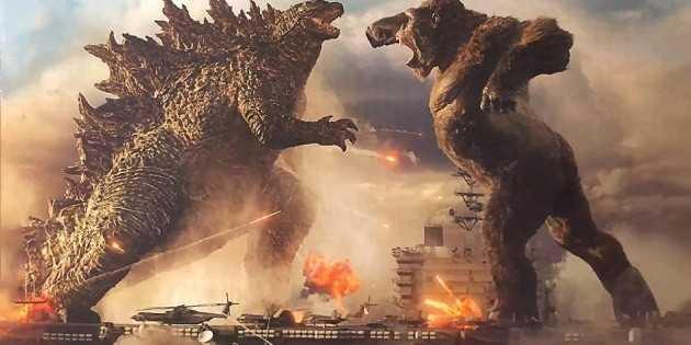 Godzilla vs Kong: sera-t-il présenté en première sur HBO Max?