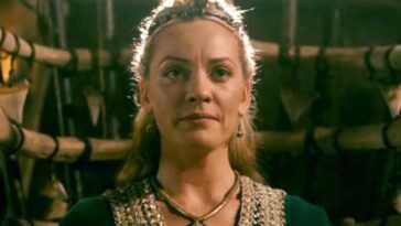 """""""Vikings"""": pourquoi Ingrid est devenue la nouvelle reine de Kattegat"""