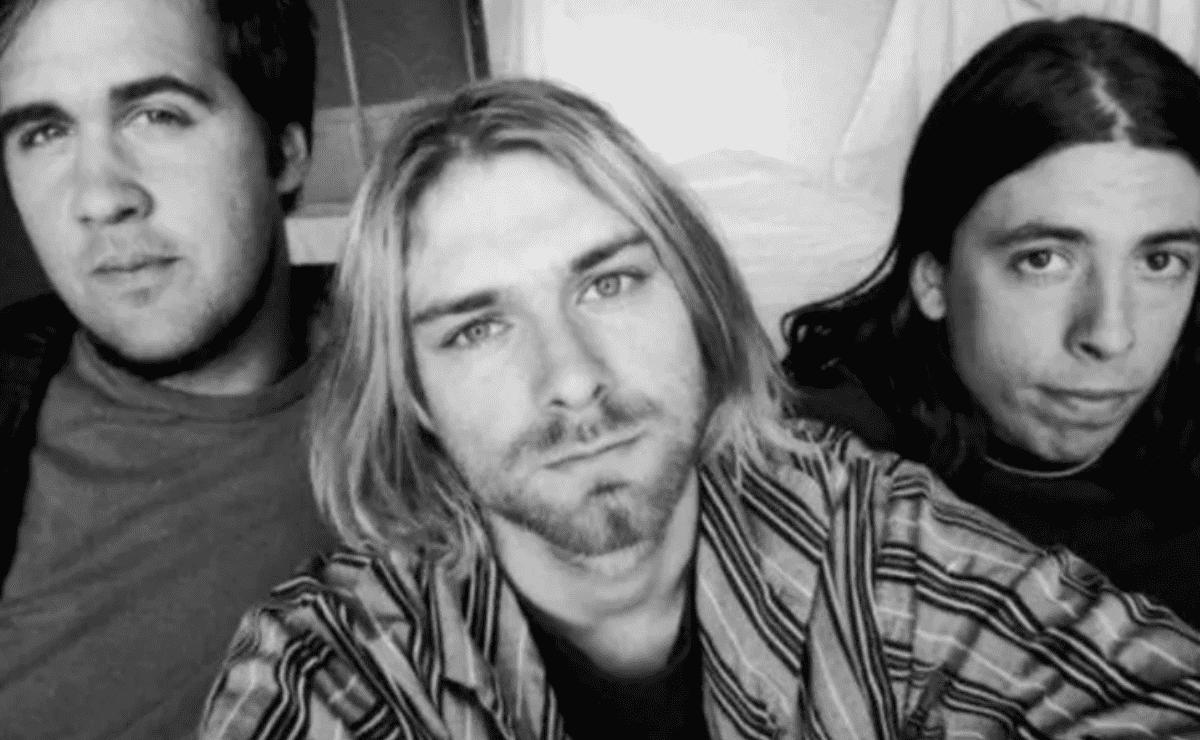 Dave Grohl rêve toujours de ses jours au Nirvana