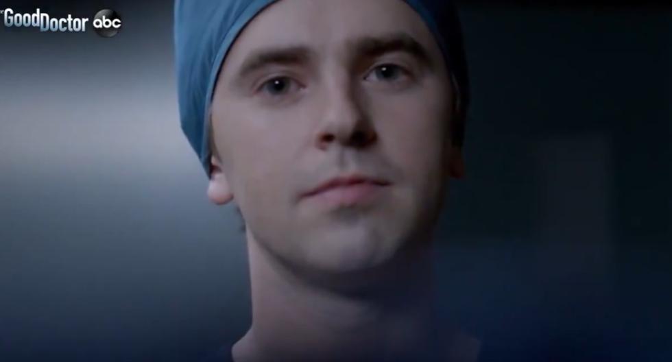 """""""The Good Doctor"""" 4x06 ONLINE LIVE: comment et à quelle heure regarder en direct Saison 4 Episode 6"""