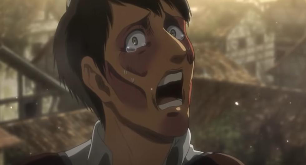 """Shingeki no Kyojin"", Bertholdt: que signifie le pendu dans ""Attack on Titan"""