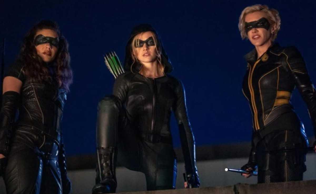 Green Arrow et les Canaries;  Le créateur réagit à votre annulation