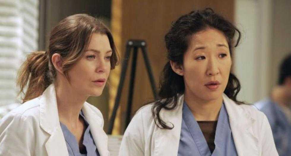 """""""Grey's Anatomy"""": les 10 meilleures amitiés de """"Grey's Anatomy"""""""