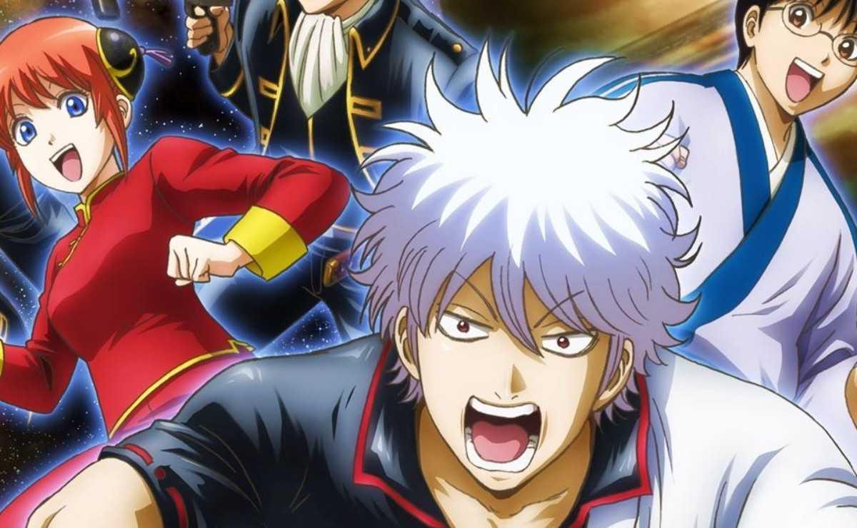 Découvrez la nouvelle bande-annonce de «Gintama: la demi-finale»