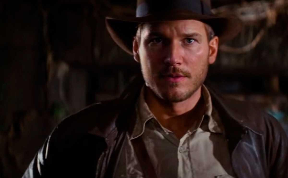 La rumeur d'Indiana Jones réaffirme Chris Pratt lors du redémarrage