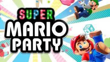 """Un nouveau """"Mario Party"""" pourrait être en cours de développement par Nintendo"""
