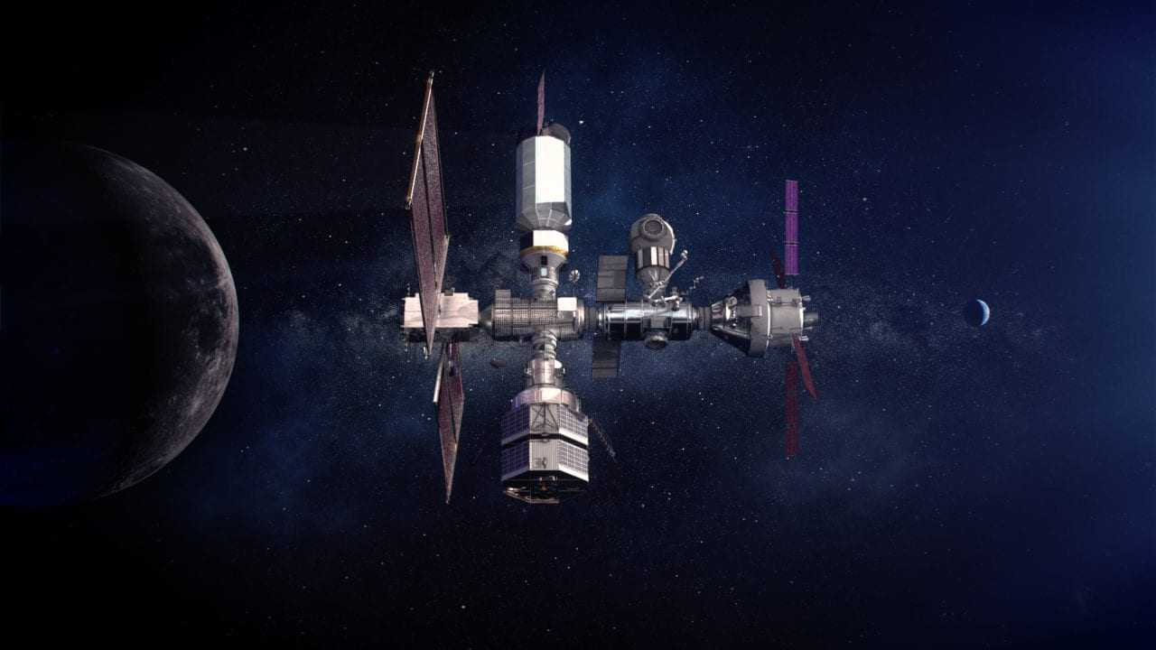 L'esa Et Thales Alenia Space Signent Un Contrat Pour La