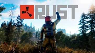 """L'édition console """"RUST"""" obtient la classification ESRB"""