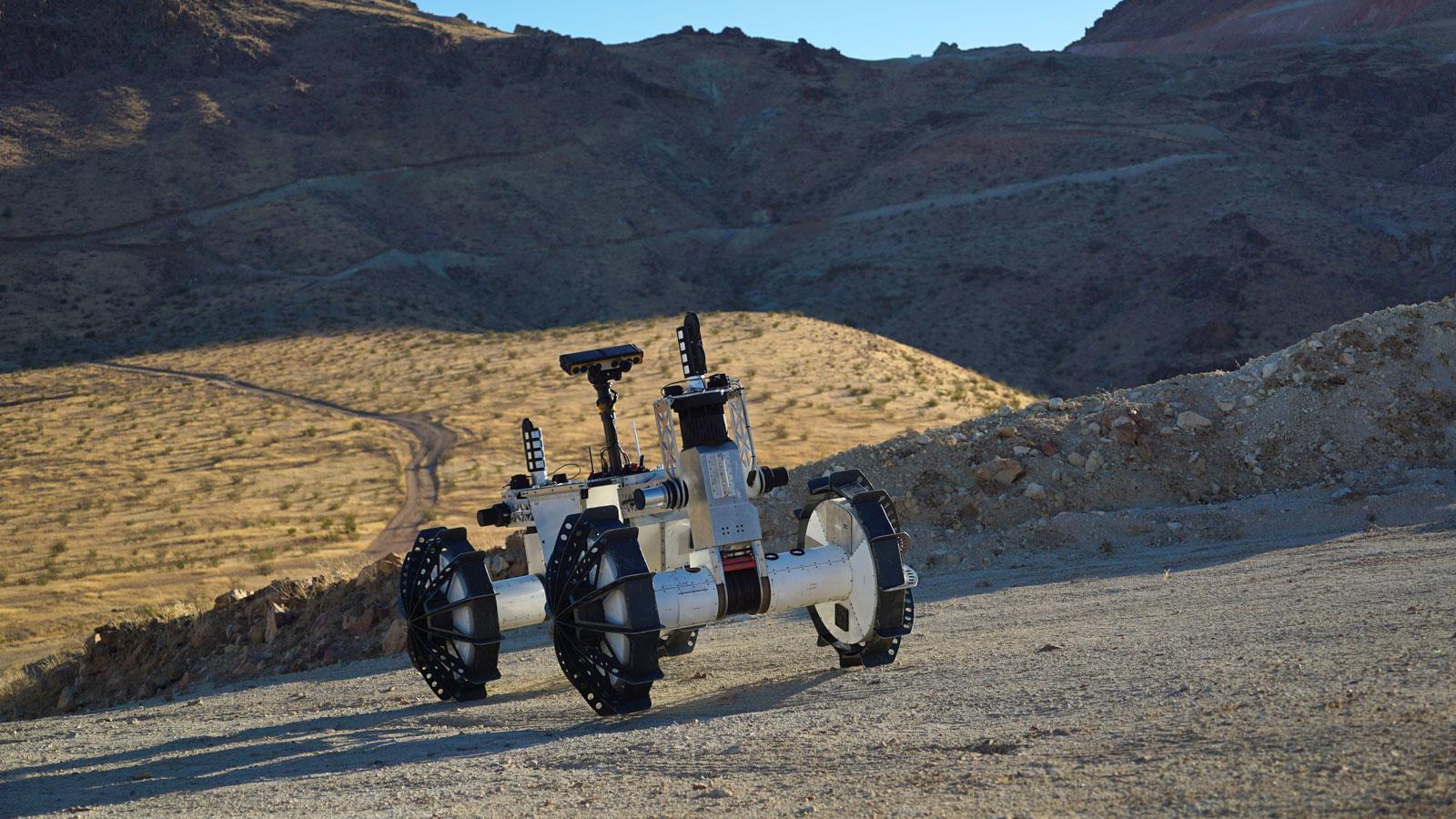 rover duaxel