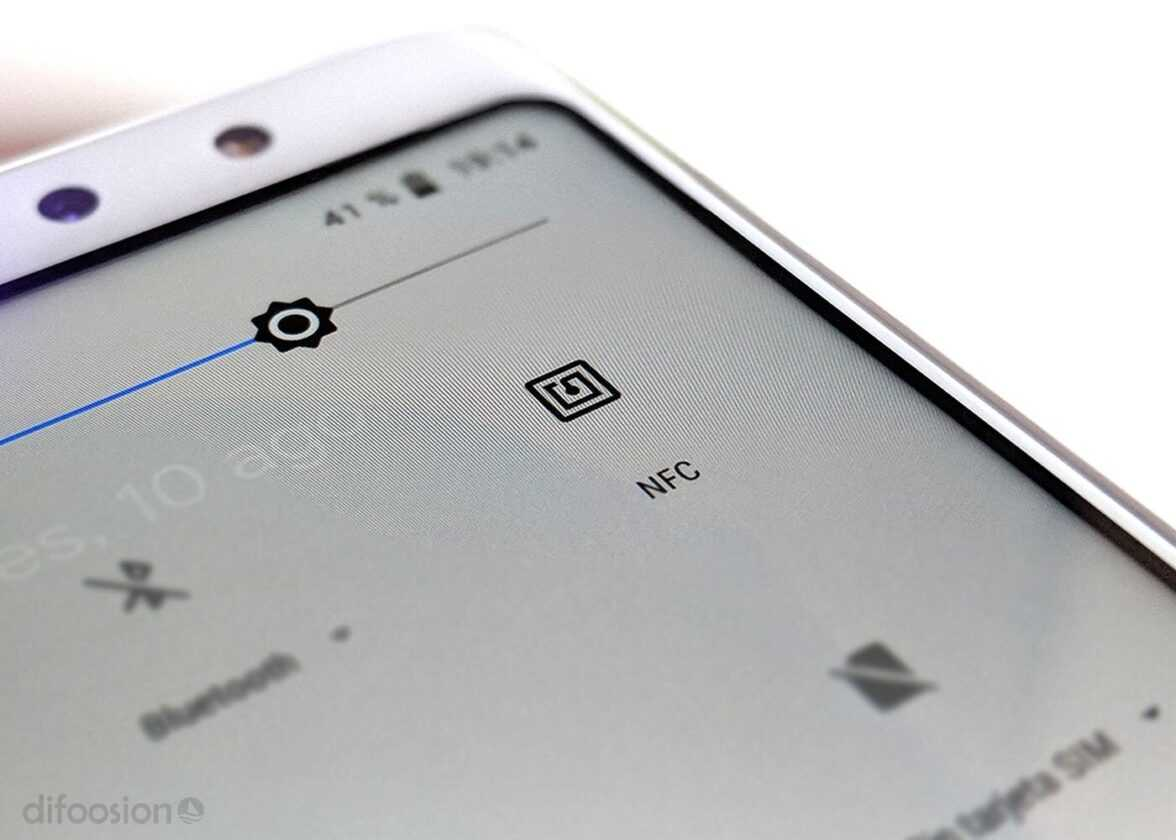 NFC Android