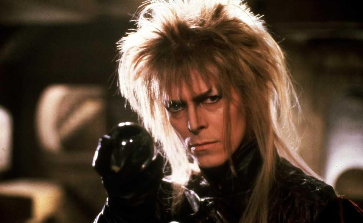 David Bowie et ses apparitions cinématographiques les plus emblématiques