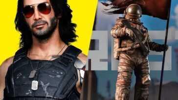 """""""RUST"""" détruit """"Cyberpunk 2077"""" dans le top des ventes Steam"""