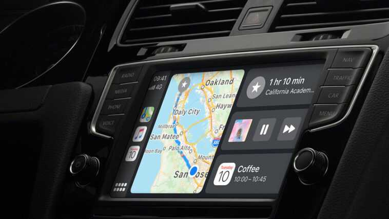 Apple et Hyundai se rapprochent de la collaboration pour créer une voiture électrique: l'accord aura lieu en mars de cette année selon un rapport
