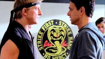 Cobra Kai Showrunner taquine la prochaine série spin-off