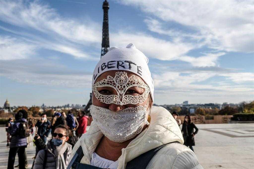 La France Enregistre 310 Décès Et 3582 Nouveaux Cas De
