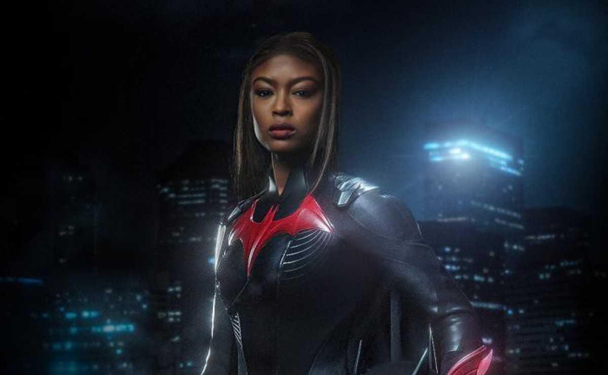 De nouvelles images de la saison 2 de 'Batwoman' arrivent