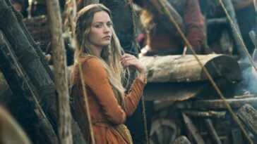 """""""Vikings"""": le fils d'Ingrid, est-ce celui de Bjorn ou de Harald?"""