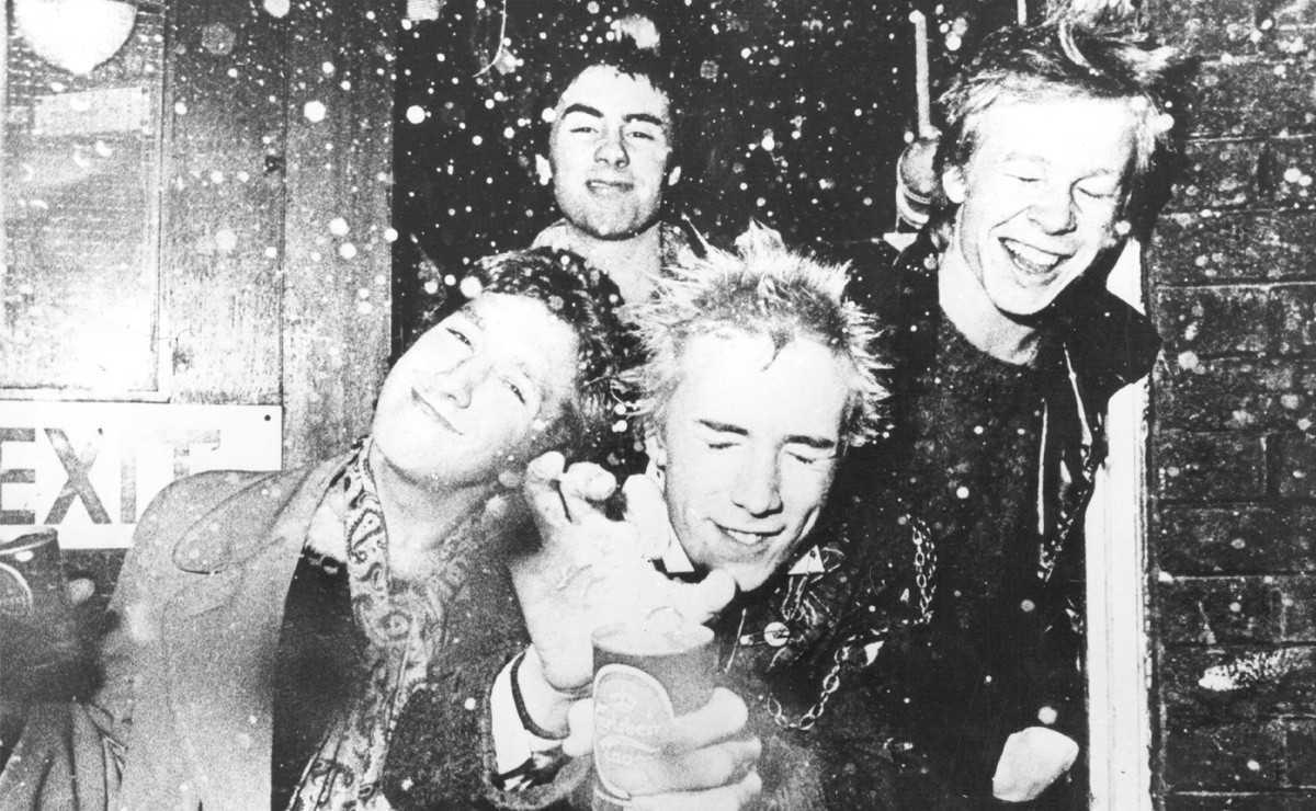 Danny Boyle réalisera une série biographique sur les Sex Pistols