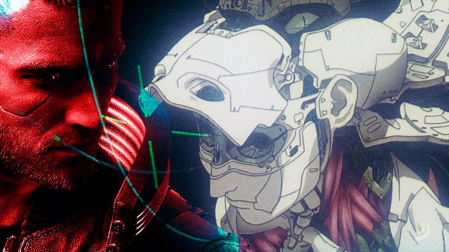 L'influence du Japon et de l'anime dans Cyberpunk 2077. CD Projekt Red rêve-t-il de moutons électriques?