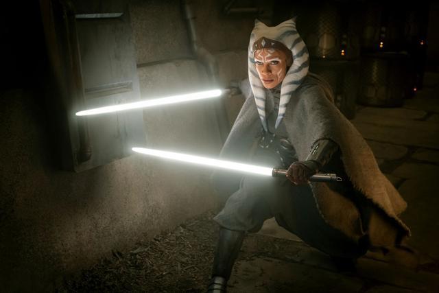 Jedi Ahsoka Tano, l