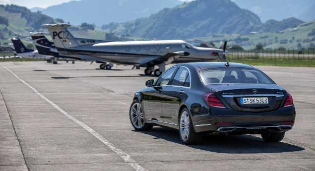 Canada. Un Client Poursuit Mercedes Benz Pour Perte De Plaisir De