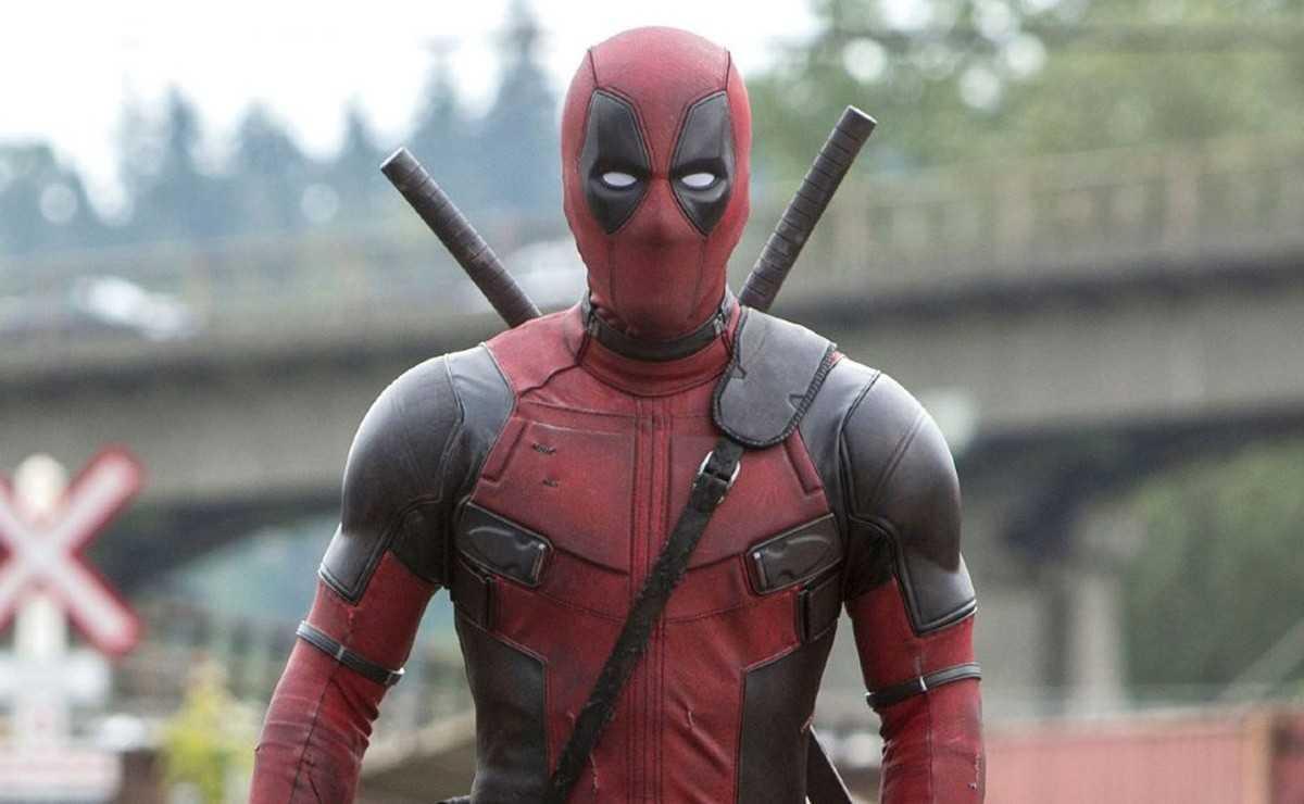 Deadpool dévoile sa première mission MCU