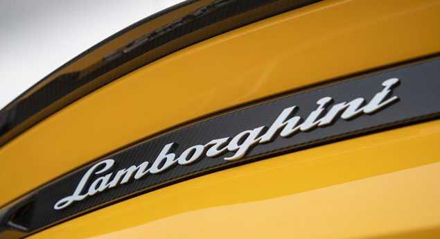 Année Complète! Lamborghini Clôture 2020 Avec Des Ventes Record Et