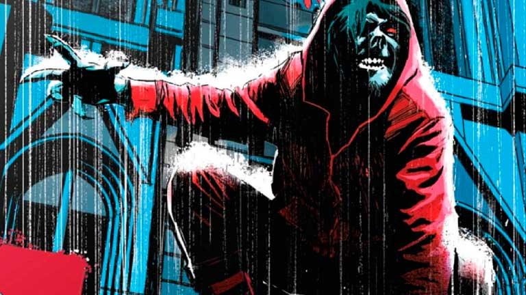 Parfois considéré comme un anti-héros, Morbius est un grand rival de Spider-Man