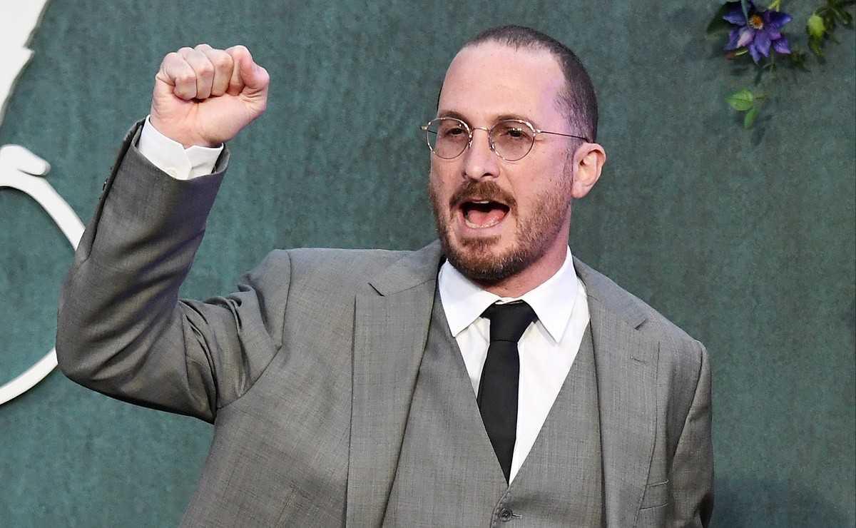 Darren Aronofsky dirigera Brendan Fraser dans un nouveau film