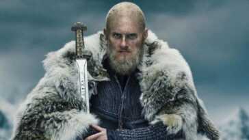 """""""Vikings"""": la mort de chacun des enfants de Bjorn Ironside"""