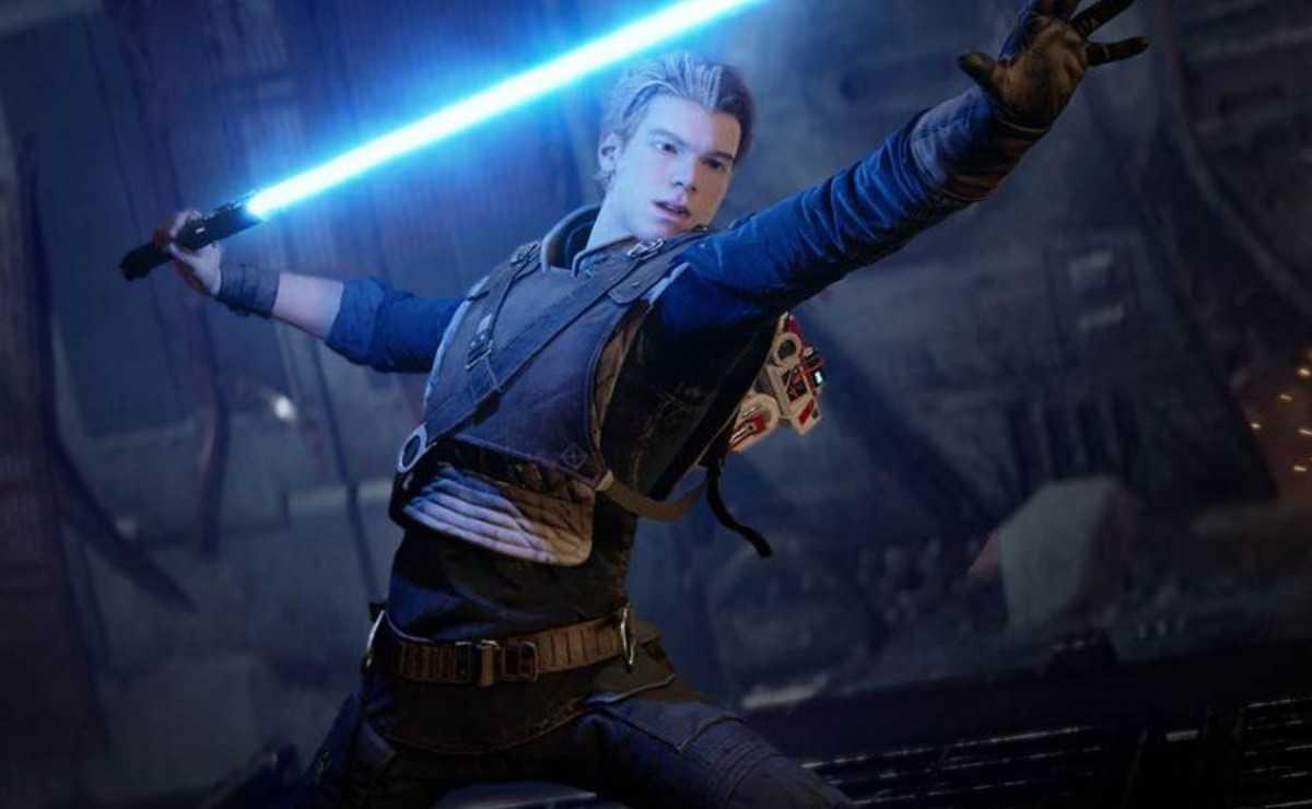 """""""Jedi: ordre déchu"""" révèle des mises à jour pour la prochaine génération"""