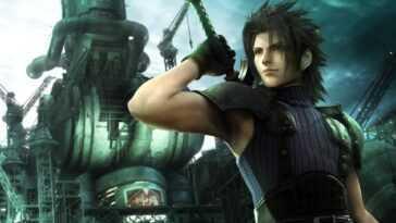 Final Fantasy 7: Que Pourraient Signifier Ever Crisis Et The