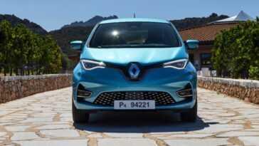 Le Groupe Renault A Vu Ses Ventes Baisser En 2020,